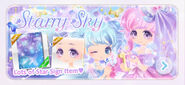 (Display) Starry Sky - 1