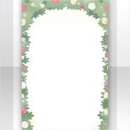 (Show Items) Secret Fleur Arch Decor1 ver.1