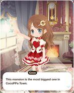 (Story) Royal girl - Start 2