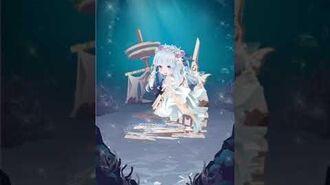 【CocoPPa Play】Sea Song of Moon Night Mermaid Remix