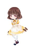 (Profile) Dolls Tea Party - 1st Half Limited Time Bonus 2