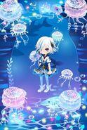 (Show) Find'em Aquarium - Capture Points Rewards