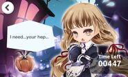 (Characters) Vampire Halloween - Super Rare2 Beaming