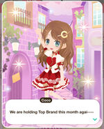 (Story) Top Brand April 2019 - Start 1