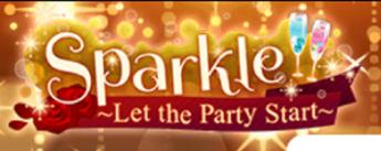(Logo) Sparkle!!
