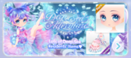 (Display) Deep-Sea Adventure - Sub Banner 1