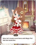 (Story) Royal girl - Start 11