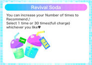 (Image) FASHION LABO October 2017 - Revival Soda