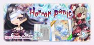(Display) Horror Panic - 2