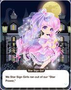 (Story) Starry Sky - 9