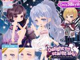 Delight the StarlitSky/Remix