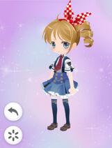 (Profile) Limited Shop of Coco & Elisa - Elisa