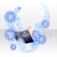 (Outerwear) Phantom Magic Book ver.A blue
