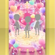 (Show Items) Magical Girls Concert Stage ver.1