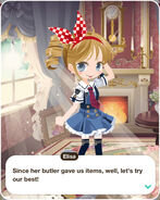 (Story) Royal girl - Start 13