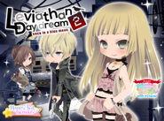 Leviathan Daydream 2