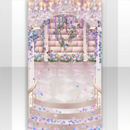(Show Items) Oblivious Flower Wonderful Stage ver.1