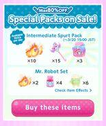 (Special Packs) Magic Pot - 1