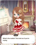(Story) Royal girl - Start 8