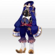 (Tops) Circus Boy Style ver.A blue