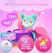 (Pot Event) Magic Pot - Cooking 1