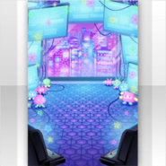 (Show Items) Virtual Play Room Stage ver.1