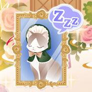 (Characters) Afternoon Tea - (Sleeping)