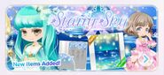 (Display) Starry Sky - 2