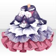 (Tops) Snow Drop Princess Dress ver.A purple