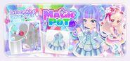 (Display) Magic Pot - 2