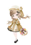 (Profile) Lolita Paradise - Total MAX Style Rewards