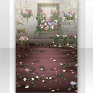 (Show Items) Secret Fleur Room Stage ver.1