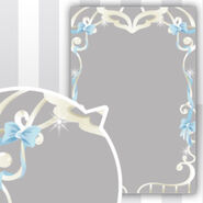 (Show Items) Silver Birdcage Decor2 ver.1