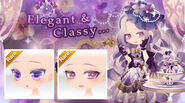 (Banner) Elegant Perfume (Remix) - Promotion