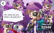 (Characters) Bad Girls - Normal+ Group Beaming