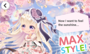 (Characters) Lolita Paradise - Normal Syle MAX