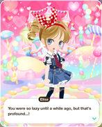 (Story) Lovely Lolita - End 7