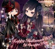 (Twitter) Halloween 2019 - 2