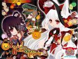 Japonism Halloween Party