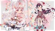 (Display) Lolita Paradise - Ranking Rewards 1