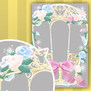 (Show Items) Birdcage for Little Bird Decor2 ver.1