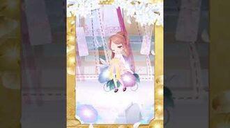 【CocoPPa Play】Wind Bells Love 1st Half Limited Time Bonus 1