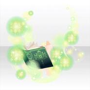 (Outerwear) Phantom Magic Book ver.A green