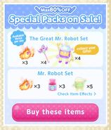 (Special Packs) Royal girl - 2