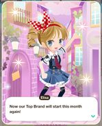 (Story) Top Brand March 2019 - Start 1