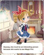 (Story) Royal girl - Start 3