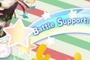 (Top Brand) Battle Support