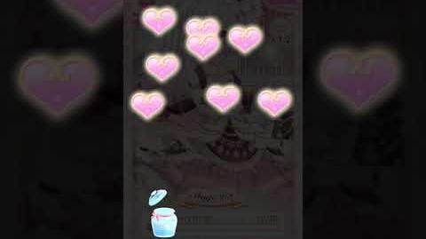 【CocoPPa Play】Top Brand Heart Bottle