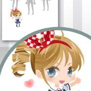(Show Items) Lovely Mini Elisa Decor1 ver.1