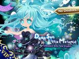 Deep Sea Little Mermaid